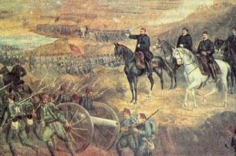 Plevne Savunması (1877-1878) 93 harbi sırasında Plevne'yi Ruslar ve Sırplar'a karşı kahramanca savunan, tüm imkansızlıklara rağmen yılmayan, adına marşlar yazılan  Gazi Osman Paşa'nın yazdığı destansı başarı öyküsü