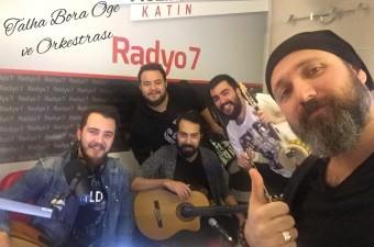 Gölge ve Orkestrasından Ne Sandın (Radyo7 Aksutik)