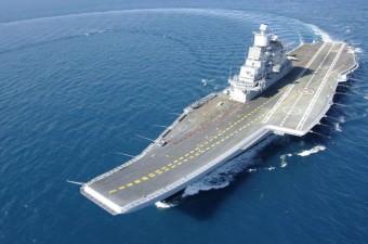 10. INS Vikramaditya  Fiyatı: 2 milyar 350 milyon dolar Rusya'nın Hindistan'a sattığı INS Vikramaditya Kiev tipi uçak gemisi 285 metre uzunluğunda, 44.500 ton ağırlığında  ve 2 bin personel kapasitesine sahip.
