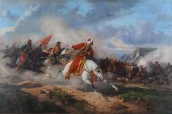 Savaşta Osmanlı ordusunun uyguladığı mükemmel stratejiyle savaş 2 saat kadar kısa bir sürede sona ermiştir