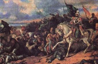 Yıldırım Bayezıd ordusuyla Niğbolu Kalesi'ne 24 saat gibi kısa bir sürede gelmiş ve rivayete göre Yıldırım lakabını bun savaştan sonra almıştır.