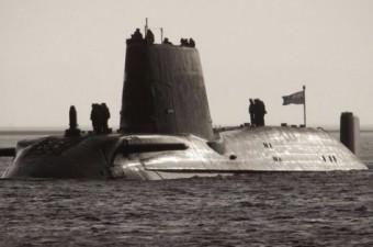 4. HMS Astute  Fiyatı: 5 milyar 500 milyon dolar İngiliz Kraliyet Donanmasına ait olan HMS Astute Nimitz tipi bir denizaltı.