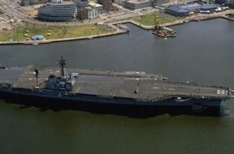 6. USS America  Fiyatı: 3 milyar 400 milyon dolar ABD donanmasının en yeni taarruz uçak gemilerinden USS America  LHA 6 America amfibi tipi. USS America 11,000 deniz milini 16 knotta 22,000 mili ise 12.5 knotta gidebiliyor