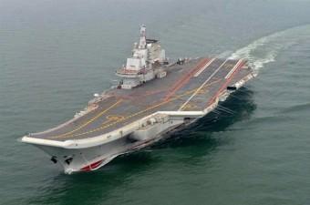 8. Varyag Uçak Gemisi   Fiyatı: 2 milyar 400 milyon dolar
