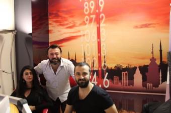Onur Şan & Can Çal -  Karadeniz Potpori (Radyo7 Akustik)