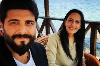 Venhar Sağıroğlu & Özgür Akdemir - 12.12.2016 Video Program Tekrarı