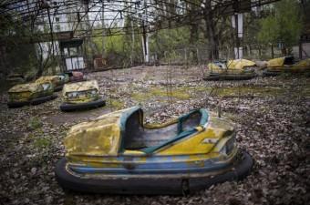 Çernobil reaktör kazasının meydana gelmesi sonucu boşaltılan Pripyat kenti, facianın 30. yıldönümü sebebiyle basın mensuplarının ziyaretine açıldı. Pripyat kenti, Çernobil Nükleer Santrali çalışanları için 1970 yılında kurulmuştu.