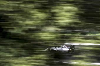 Formula 1 Macaristan Grand Prix'inde Finlandiyalı pilot Valteri Bottas da yarıştı.
