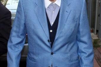 Halis Toprak- 3 Ocak 2016'da, iş adamı Halis Toprak (78), Fransa'nın Nice şehrinde kalp rahatsızlığı nedeniyle hayatını kaybetti