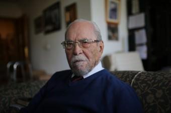 Prof. Dr. Halil İnalcık- 25 Temmuz 2016'da, tarihçi-yazar Prof. Dr. Halil İnalcık, Ankara'da tedavi gördüğü hastanede 100 yaşında hayatını kaybetti.