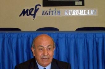 İbrahim Arıkan- 2 Şubat 2016'da, Yurtiçi Kargo ve MEF Okullarının bağlı olduğu Arıkanlı Holdingin kurucusu İbrahim Arıkan (75), vefat etti.