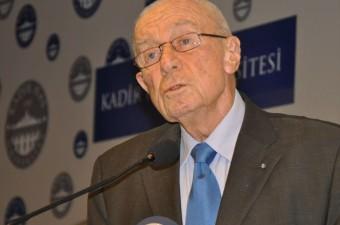 İshak Alaton- 11 Eylül 2016'da, 89 yaşındaki iş adamı İshak Alaton hayatını kaybetti.