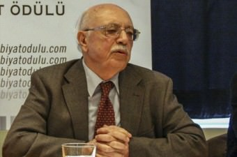 Tahsin Yücel- 22 Ocak 2016'da, öykü ve roman yazarı, denemeci, eleştirmen ve çevirmen Tahsin Yücel, vefat etti.