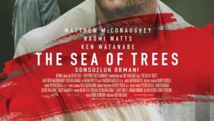 Sonsuzluk Ormanı - The Sea of Trees 2017 Fragmanı