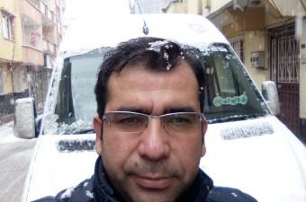 Gaziantep Mehmet Tiryaki