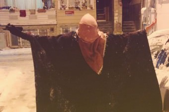 İstanbul Eyüp Fatma Esma