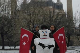 Edirne Selimiye 1