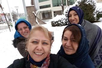 Ankara Nursel Nuran Türkan Birgül Hanımlar