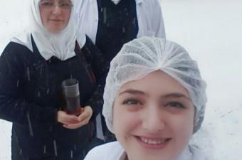 Ankara Gamze Nurcan Zekiye Hanımlar