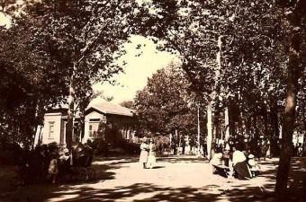 109. Gezi Parkı - 1940