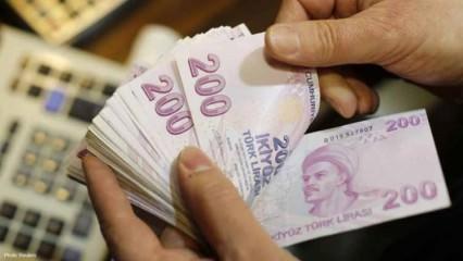280 bin yeni mezun maaşına 702 lira destek!