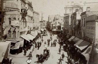 34. Karaköy / 1890'yı yıllar