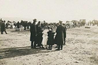 24. Vişnezade'de bulunan Taşlık. 1905
