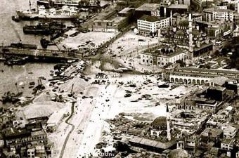 72. Eminönü Meydanı (1958)