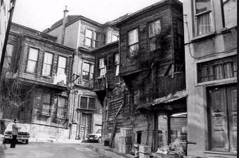 41. Süleymaniye - 1970'ler