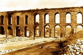 66. Bozdoğan Kemeri - 1939