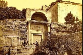 43. Yedikule / Altınkapı - 1880'ler