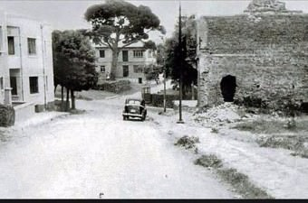 40. Üsküdar / Fıstıkağacı - 1950'ler.