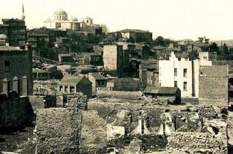 77. Zeyrek - Fatih 1906.