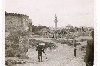 23. Vefa Kilise Cami / 1928