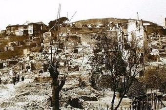 75. Arnavutköy yangını (28 Nisan 1887)