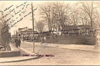 119. Bakırköy (1920'li yıllar)
