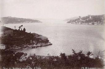 28. Kanlıca'dan İstanbul manzarası.