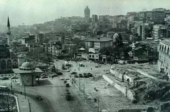 62. Tophane (1950'li yıllar)