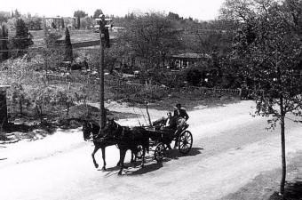 7. 1940'larda Mecidiyeköy
