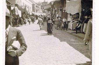 22. Mahmutpaşa / 1928