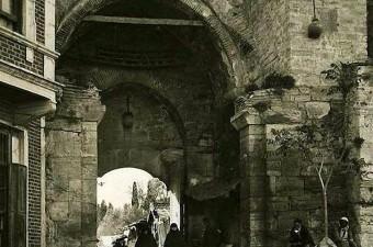 115. Edirnekapı (1905)