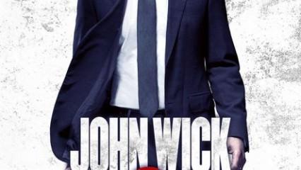 John Wick 2 2017 Fragmanı