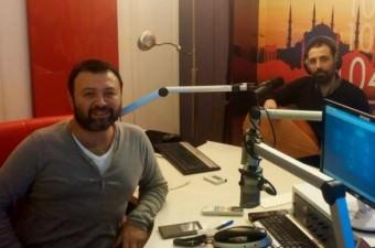 İsmail Altunsaray - Karadır Bu Bahtım Kara(Radyo7 Akustik)
