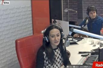 Venhar Sağıroğlu & Özgür Akdemir - 07.02.2017 Video Program Tekrarı