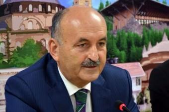 Konuyla ilgili Çalışma ve Sosyal Güvenlik Bakanı Mehmet Müezzinoğlu, açıklama yaptı.