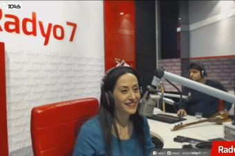 Venhar Sağıroğlu & Özgür Akdemir - 14.02.2017 Video Program Tekrarı