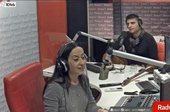 Venhar Sağıroğlu & Özgür Akdemir - 21.02.2017 Video Program Tekrarı
