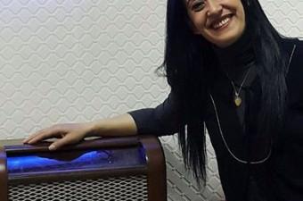 Venhar Sağıroğlu - Açık Kapı