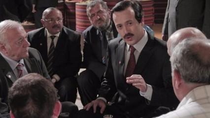 Reis Filminin Ankara Galası Yapıldı