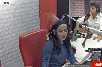 Venhar Sağıroğlu & Özgür Akdemir - 07.03.2017 Video Program Tekrarı